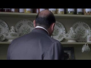 «Пуаро: Печальный кипарис» (2001) - детектив, реж. Эдвард Беннетт, Эндрю Грив, Ренни Рай