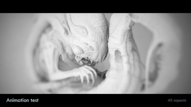 The Embryo - Breakdown