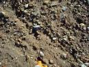 Поиск и сбор минералов....на обратной стороне Луны. 02.10.2018