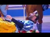 Финальный СТЭМ Хара Морин и Омара Алибутаева