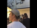 Съёмки клипа на песню «Greyhound» от группы «Calpurnia»   27-28 июня, 2018