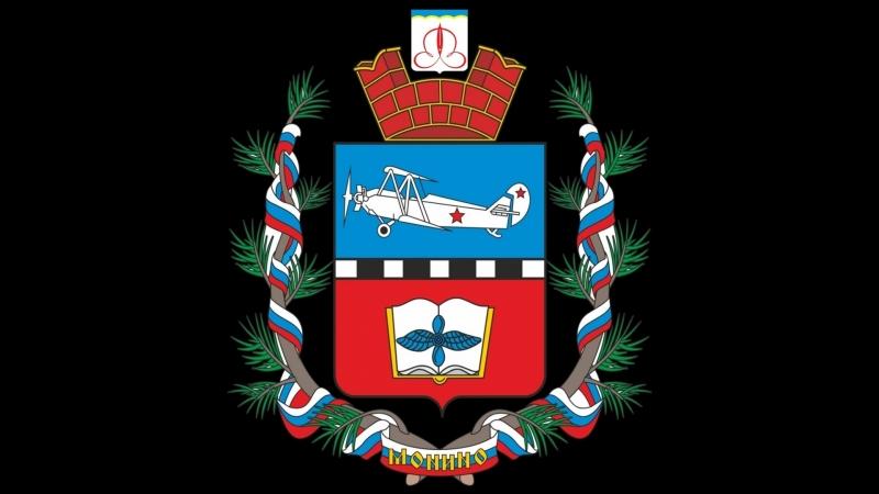 В Щёлковском районе отметили день городского поселения Монино и День авиации РФ