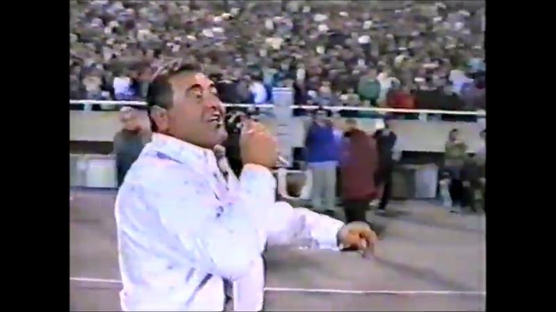 "Aram Asatryan - ""Ays Gisher Sharan"" (Voske Ashun 1995)"