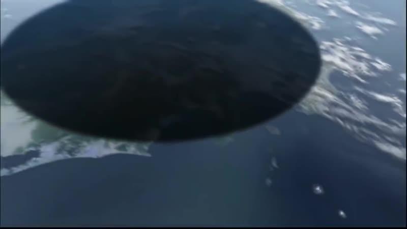 Падение астероида на Землю (Апофис) 2036г