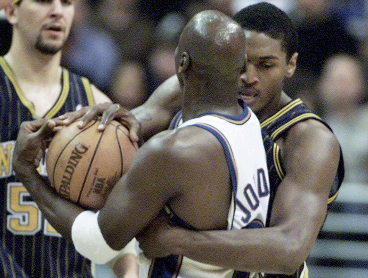 Метта Уолд Пис: «Случайно сломал ребра Майклу Джордану. Он сказал, что хотел бы сыграть против меня в лучшие годы»