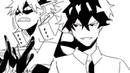 Bnha animatic villain deku Im the bad guy part 2