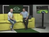 Мячом у VOKA: обзор матчей Уругвай-Франция\Бразилия-Бельгия