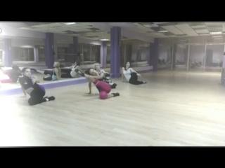 Lady's Dance |Olga FORS |Школа танцев