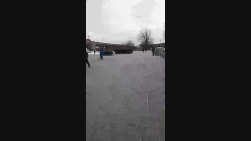 Музей-диорама Прорыв блокады. Музей-панорама Прорыв. Кировск.