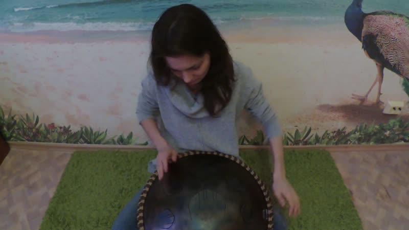 Импровизация на Kaa Tone (NataliKo)