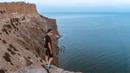 Крым. Встречаю рассвет на Мысе Фиолент, Озеро Сасык, Азовское море