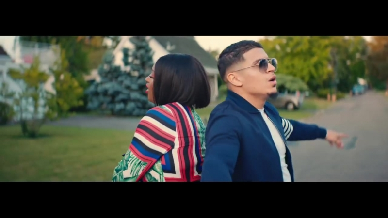 AWA IMANI feat. ALRIMA - Cest le Sang [OKLM Russie]