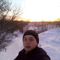 Аватар Никиты Кузькина