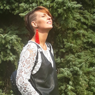 Светлана Парфенова