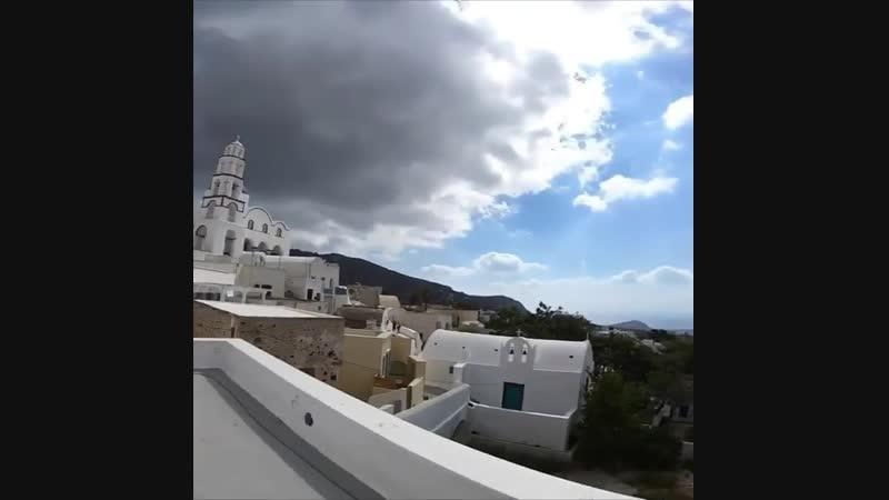 Бешеный Паркур по Крыше