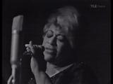 Ella Fitzgerald and Tommy Flanagan Trio - Live Helsinki 1965
