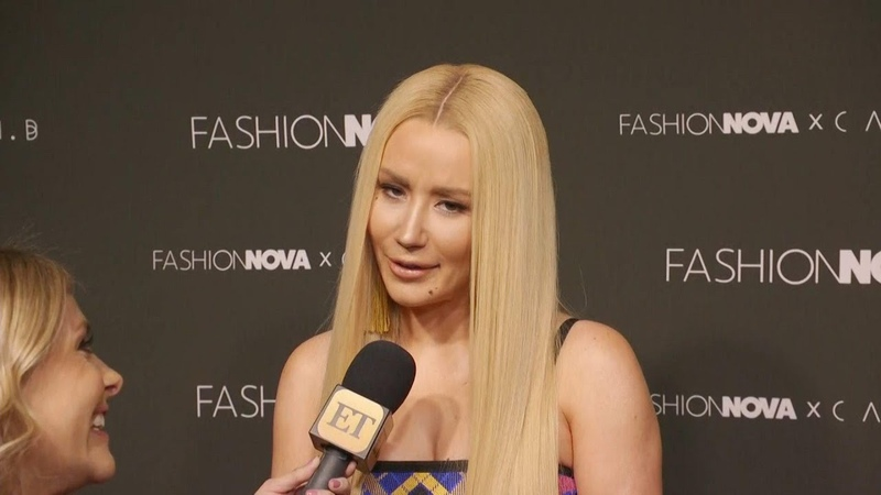 Iggy Azalea Signs New Record Deal Details Exclusive
