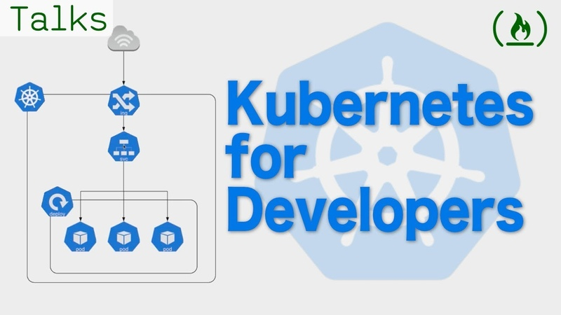 Kubernetes A Developers Guide to Orchestrating Containers