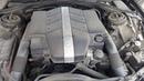 Двигатель Mercedes S320 W220 M112 E32 3.2л 224л.с.