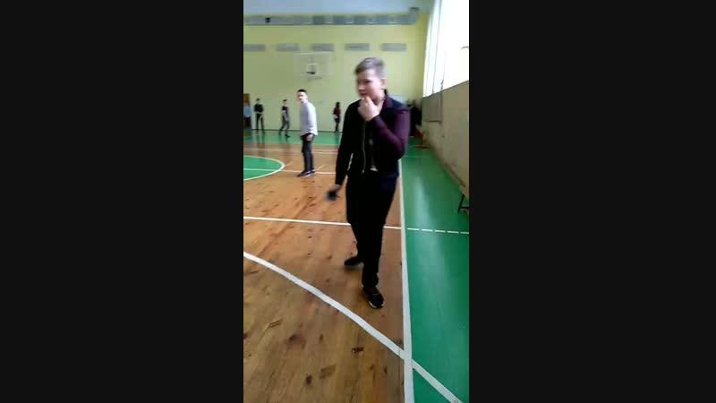 Пожилой физкульт ФЛЕКС vol.2