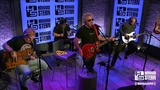 Sammy Hagar &amp the Circle Finish What Ya Started on the Howard Stern Show