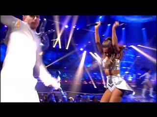 "Ариана гранде (ariana grande) в шоу ""голос"" (the voice of holland, 2014) голая? секси!"