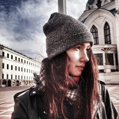 Анастасия Данилина