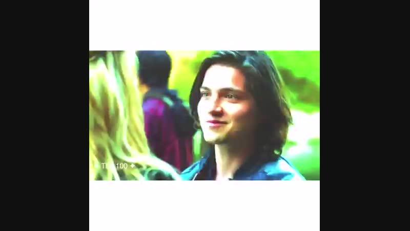 Finn and Clarke