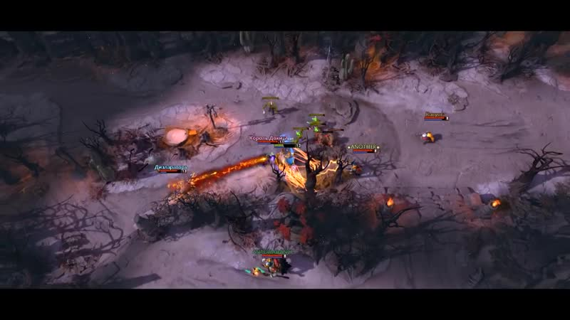 [Boroda4 Gaming] Короче Говоря, Сегодня Я Играл За Ogre Magi [Dota 2]