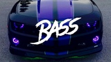 BASS BOOSTED MUSIC MIX 2018