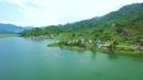 POKHARA PHEWA LAKE IN 4K DJI PHANTOM 3 4K