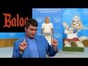 Соловьиный помет №36/Русофобия Тэтчер. Трудности перевода у Соловьева.