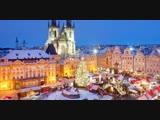Рождество в Праге – это самый волшебный и долгожданный праздник. 21-23.12.2018 г. автобусный тур: Щецин – Прага!