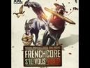Dr Peacock Frenchcore Sil Vous Plait Part 5 Liveset