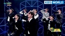 UNB - Feeling   유앤비 - 감각 [Music Bank Hot Debut / 2018.04.13]