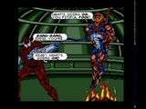 Mega Drive Longplay 295 Spider-Man and Venom - Maximum Carnage
