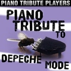 Piano Tribute Players альбом Piano Tribute to Depeche Mode