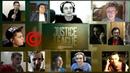 ПЕРЕЗАЛИВ Лига Справедливости - трейлер с Comic Con МЭШАП РЕАКЦИЯ