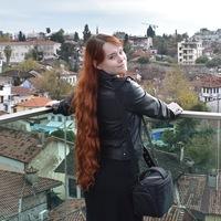 Анкета Татьяна Рыльская