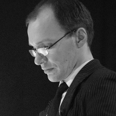 Олег Воробьев