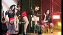180506 Brave Girls - Rollin' (Yuna) @ Simply K-Pop Concert in Yanggu