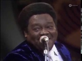 Fats Domino - Live At North Sea Jazz Festival (complete) - July 11, 1980