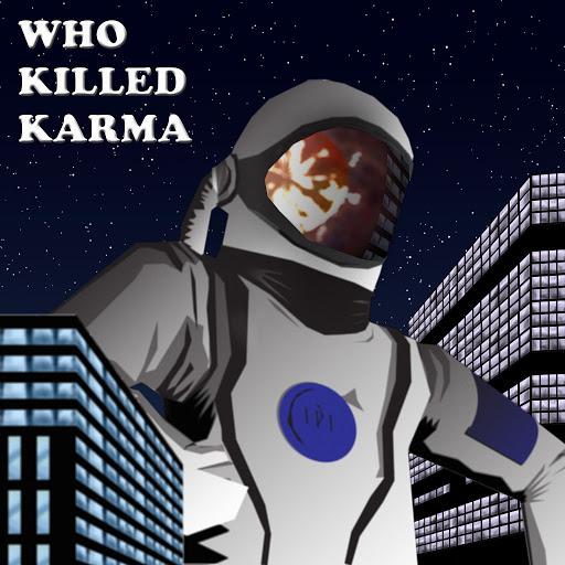 Sway альбом Who Killed Karma