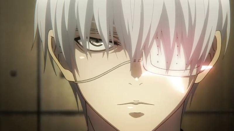 Tokyo Ghoul :re 2nd Season「AMV」- Kaneki ken The One Eyed King