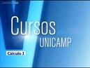 Cursos Unicamp Cálculo I Aula 1 Introdução