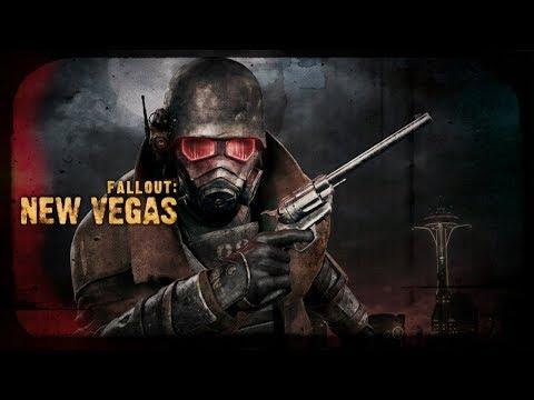 12 ИГР ЧЕЛЛЕНДЖ: 8-АЯ ИГРА - Fallout: New Vegas (день 4)