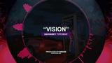 VISION Kavinsky x 80s Type Beat 2019 New Synthwave Instru Trap Rap Instrumental Beats