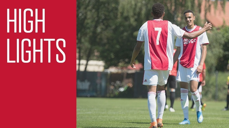 Highlights SV Lippstadt 08 - Ajax