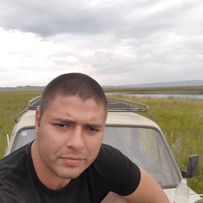 Алексей Коробков