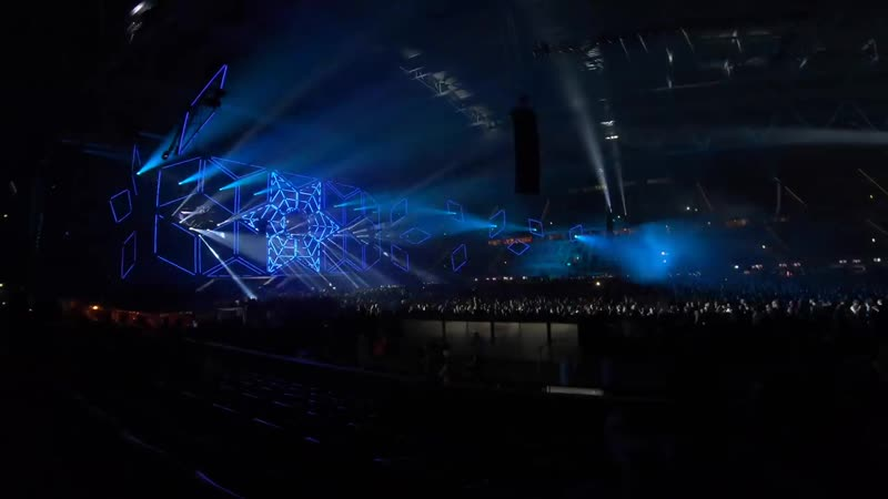 Dimitri Vegas and Like Mike -BigCitBeats - Winter Edition 2018 - Fuul set 2018